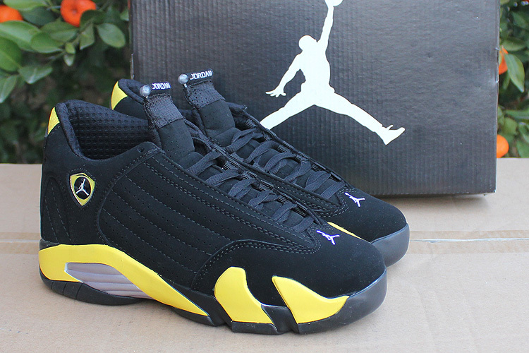 Nouvelles Arrivées 4ba86 8fb54 get womens air jordan retro 14 orange yellow 8d1c6 2bd00