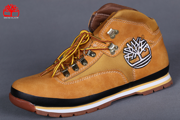 chaussure timberland hommes blanche
