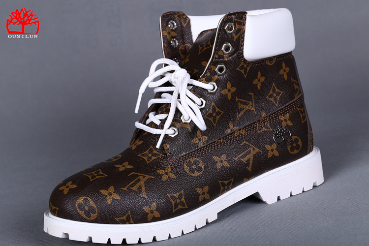 soulier timberland
