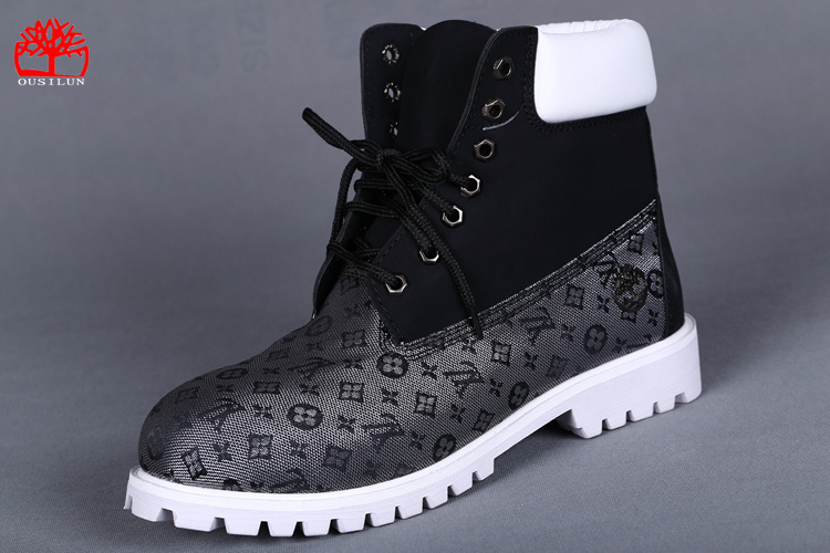 timberland femme edition limitee