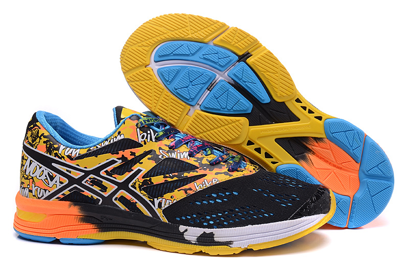 chaussures running nike ou asics