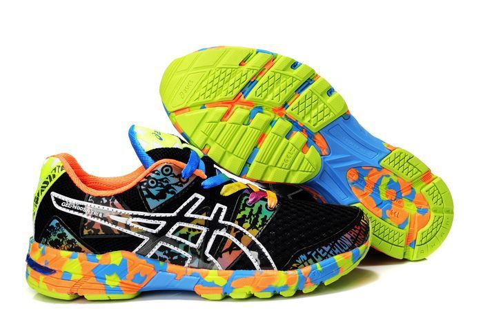 Asics Gel Noosa Tri 8 Homme course a pied chaussure