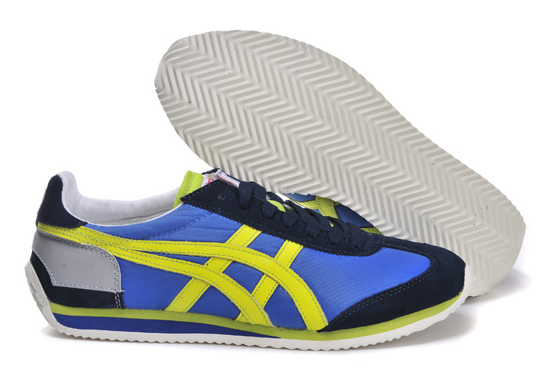 Chaussures Asics Femme Homme chaussure oasic