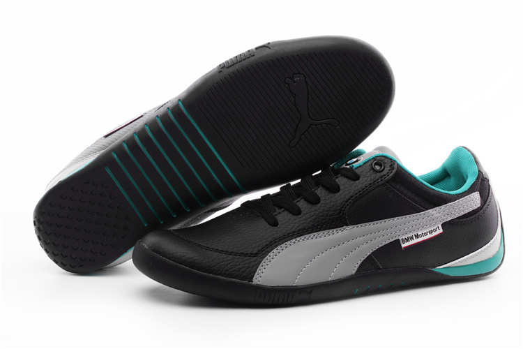 Puma New Model Homme puma femme creepers