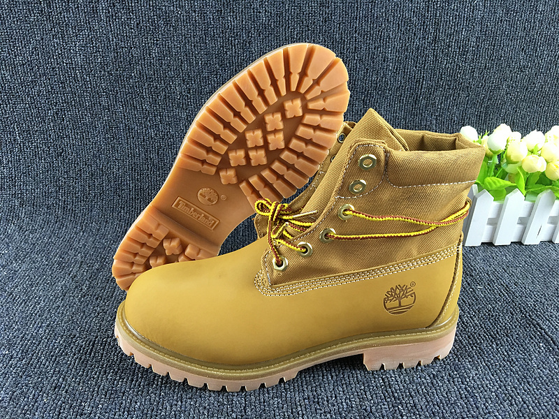 Bottes Timberland 6 inch Femme 2017 Soldes Chaussures TIMBERLAND TIMBERLAND foot locker collection