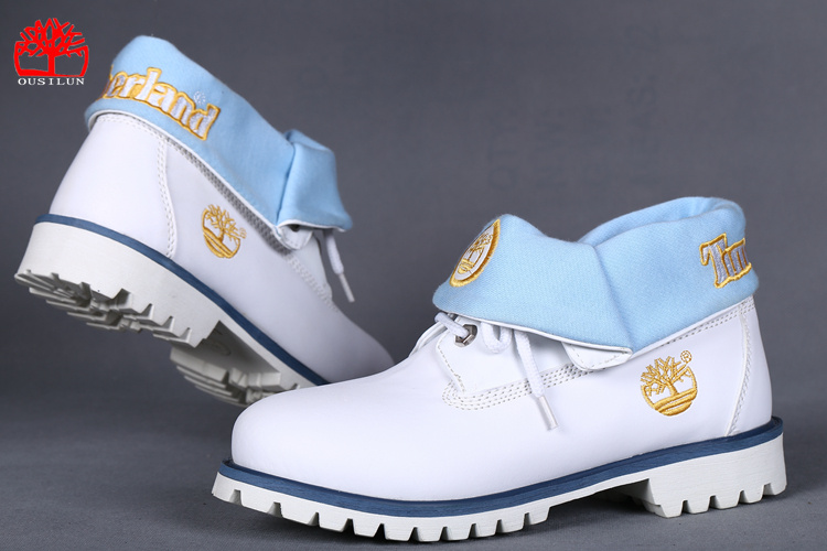 Timberland Roll top Femme Chaussures Timberland Homme Bottes