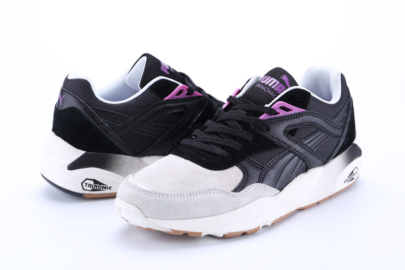 trinomic puma bordeaux